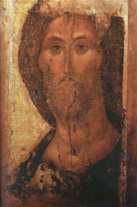 Rublev Icon