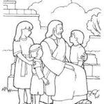 Sunday School Theme: All About Jesus